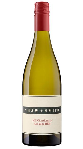 2020 Shaw + Smith M3 Chardonnay