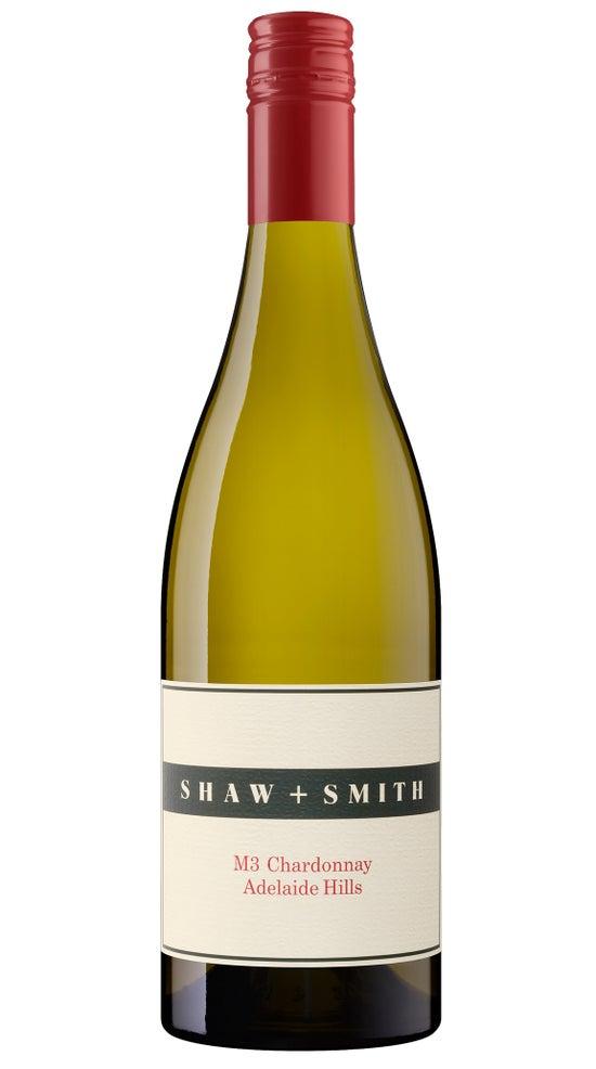 Shaw + Smith M3 Chardonnay