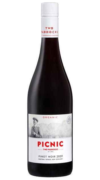 2020 Two Paddocks Picnic Pinot Noir