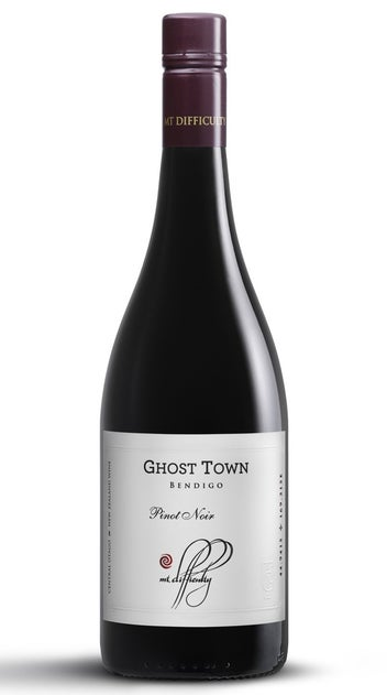 2017 Mt Difficulty Ghost Town Pinot Noir