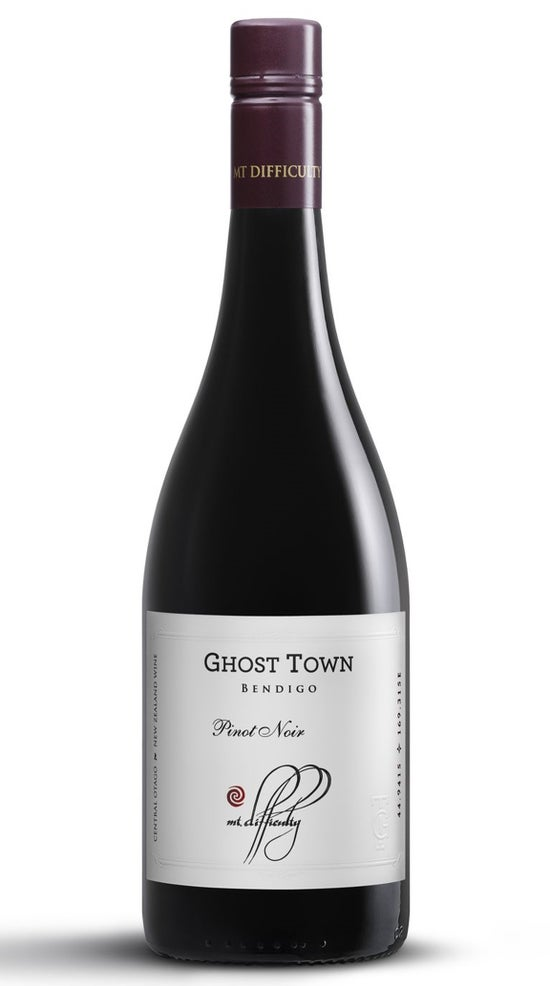 Mt Difficulty Ghost Town Pinot Noir