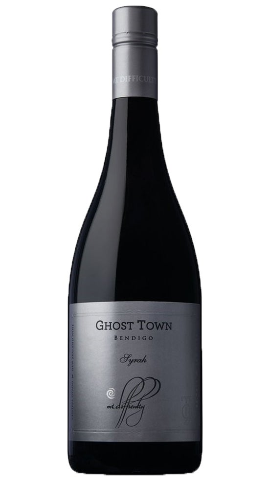 Mt Difficulty Ghost Town Syrah