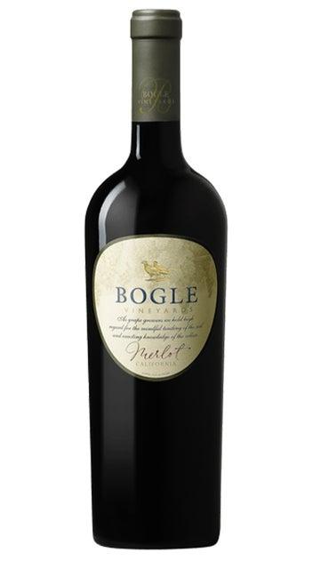 2018 Bogle Merlot