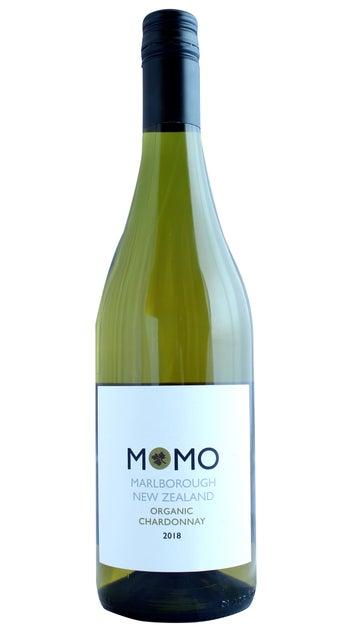 2018 Seresin Estate Momo Chardonnay