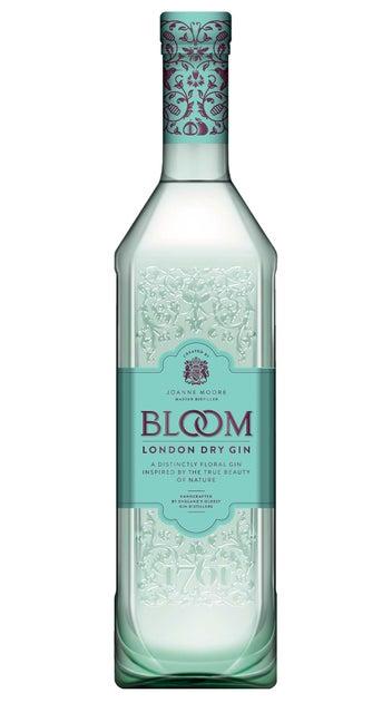 Bloom London Dry Gin 700ml bottle