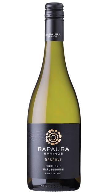 2020 Rapaura Springs Reserve Pinot Gris