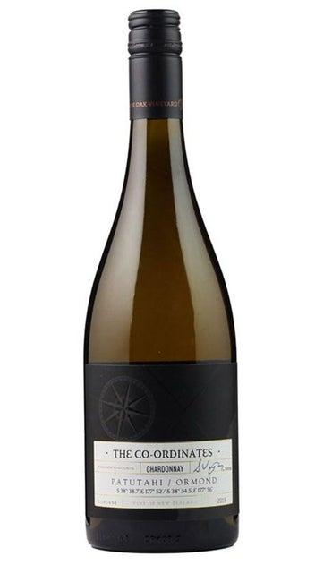 2019 Spade Oak Co - Ordinates Chardonnay