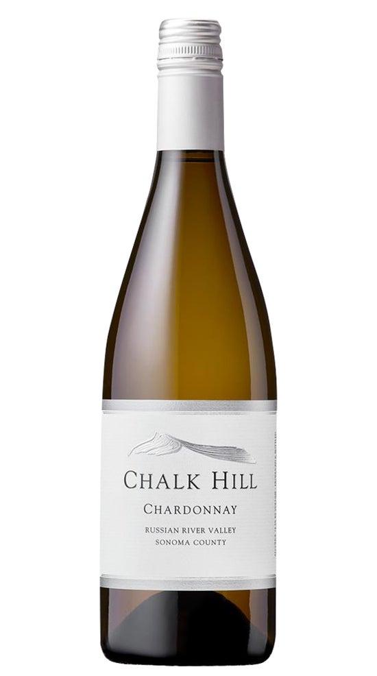 Chalk Hill Russian River Chardonnay