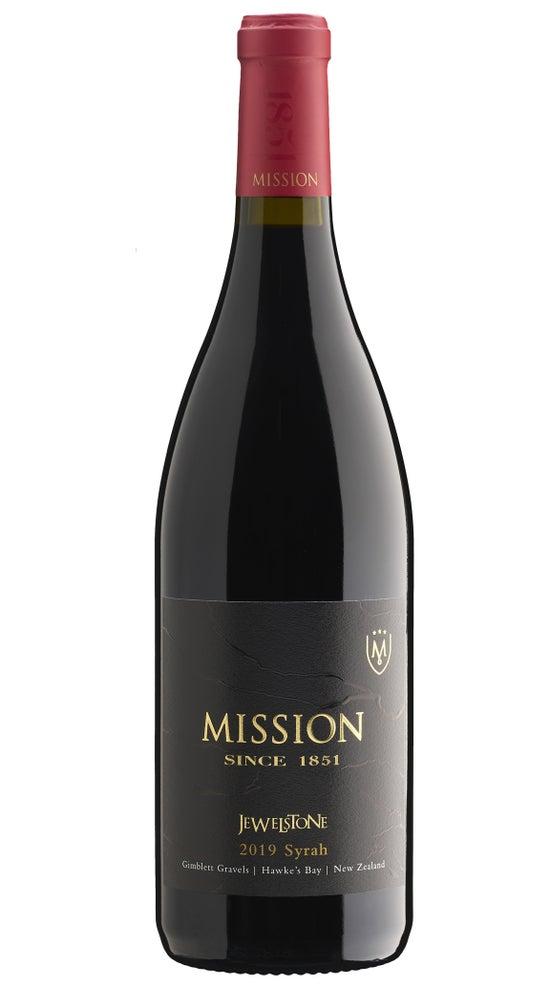 Mission Estate Jewelstone Syrah