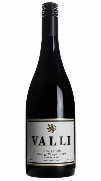 2019 Valli Bendigo Pinot Noir