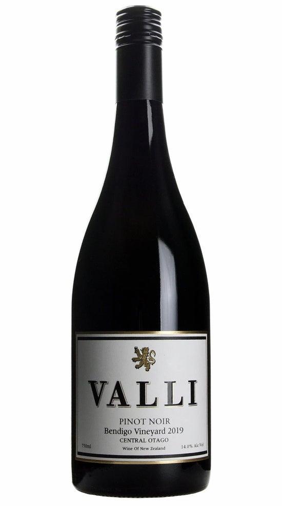 Valli Bendigo Pinot Noir
