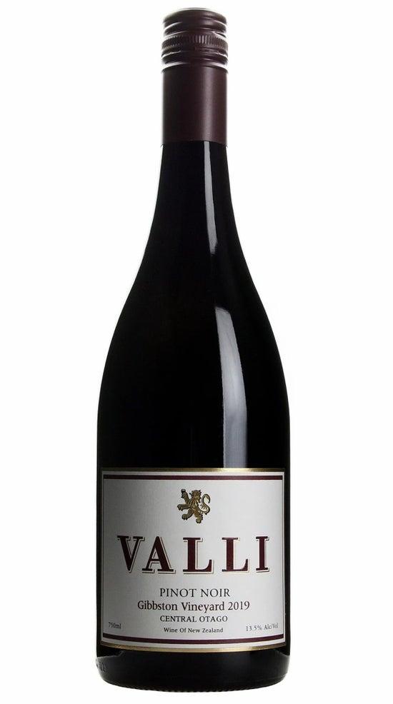 Valli Gibbston Pinot Noir
