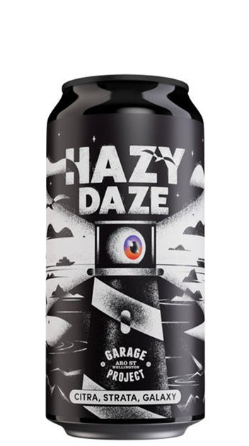 Garage Project Hazy Daze #6 440ml can