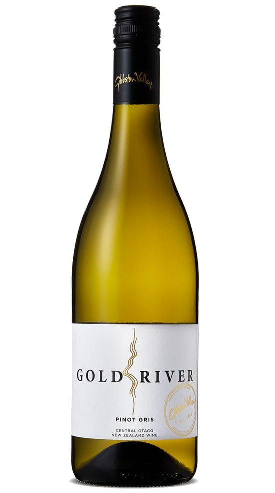 Gibbston Valley Gold River Pinot Gris