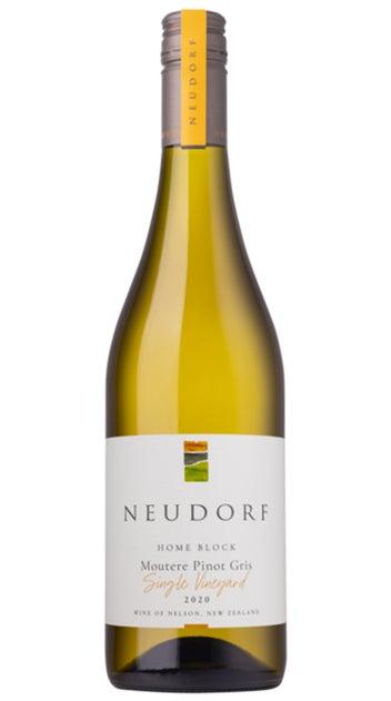 2020 Neudorf Home Block Moutere Pinot Gris