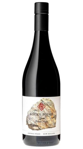 2020 Rocky Point Pinot Noir