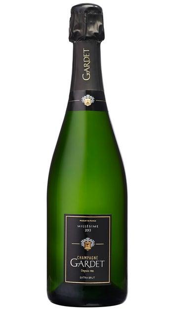 2013 Champagne Gardet Millesime Extra Brut