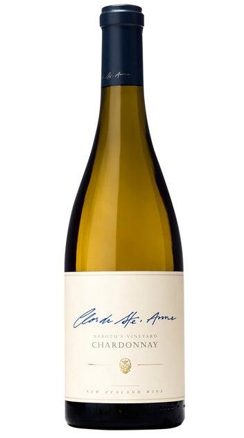 2019 Millton Clos de Ste. Anne Naboth's Vineyard Chardonnay