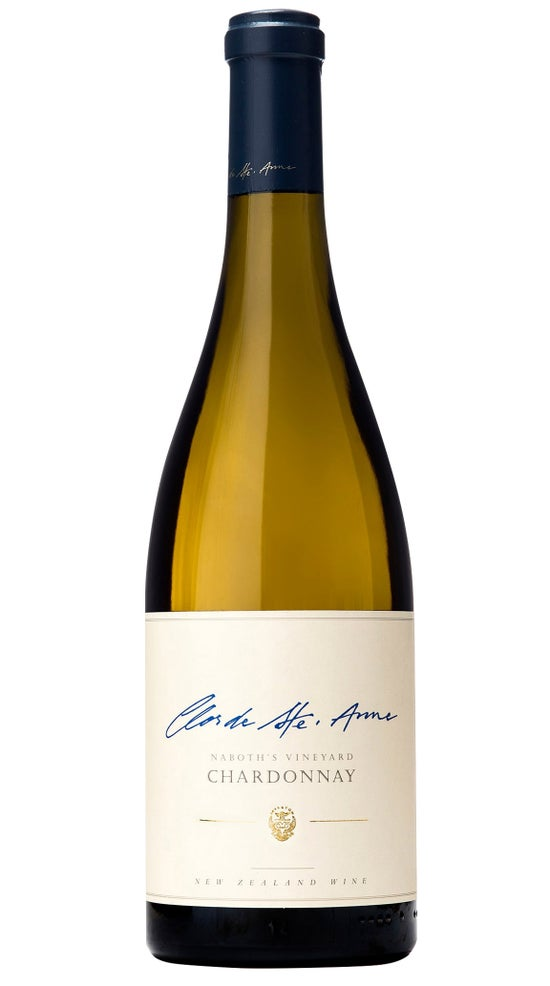 Millton Clos de Ste. Anne Naboth's Vineyard Chardonnay