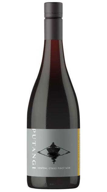 2020 Putangi Pinot Noir