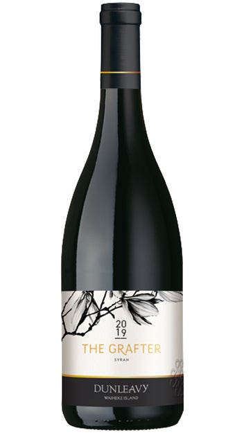 2019 Dunleavy The Grafter Syrah