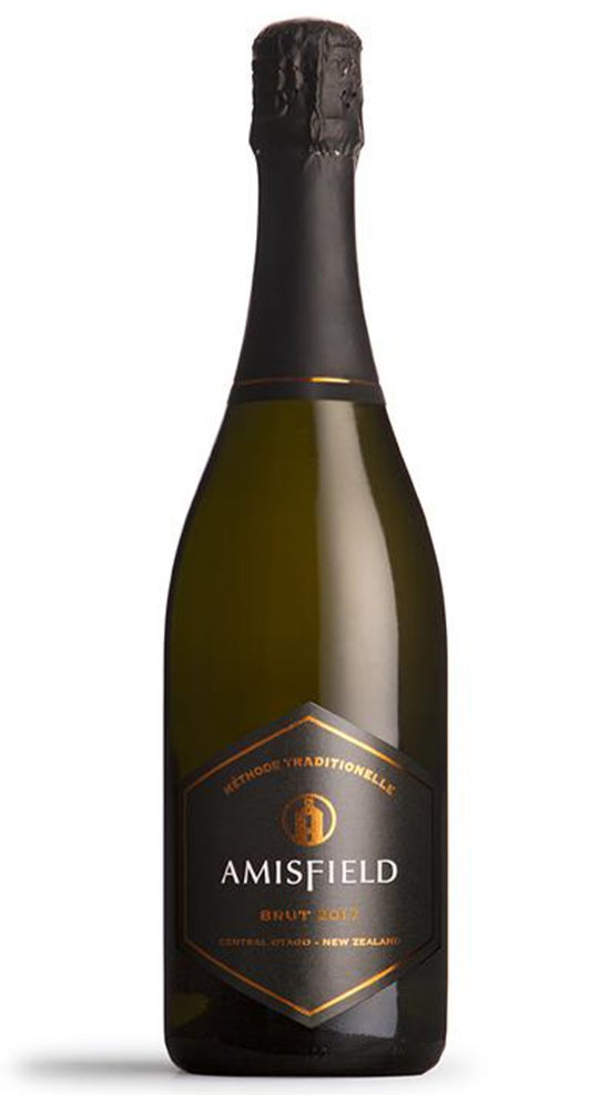 Amisfield Brut Methode Traditionnelle