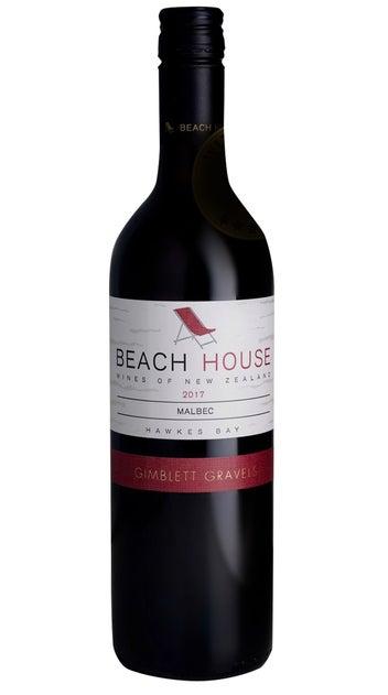 2017 Beach House Malbec