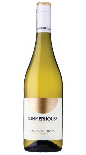 2020 Summerhouse Sauvignon Blanc