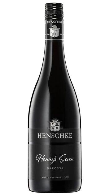 2020 Henschke Henry's Seven Shiraz Grenache