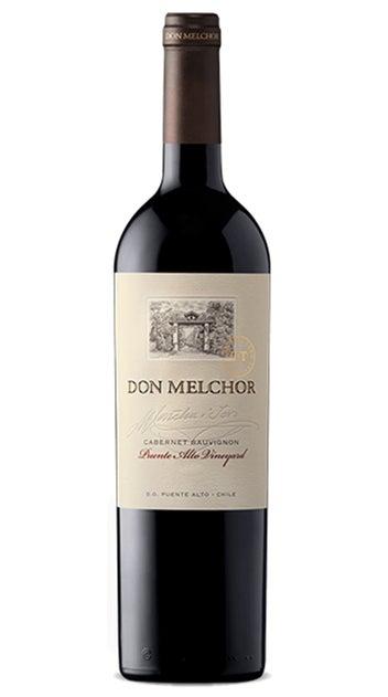 2017 Don Melchor Cabernet Sauvignon