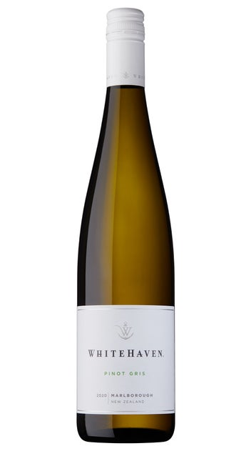 2020 Whitehaven Pinot Gris