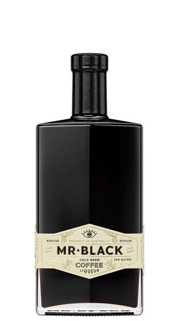 Mr Black Slow Drip Coffee Liqueur 500ml bottle