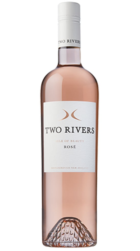 Two Rivers Isle of Beauty Rose