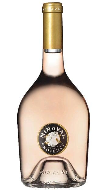 2020 Miraval Cotes de Provence Rose