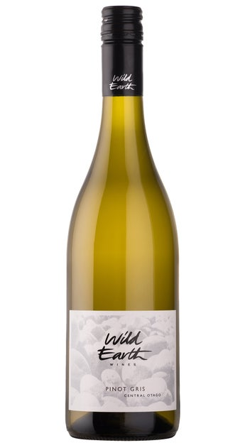 2020 Wild Earth Pinot Gris