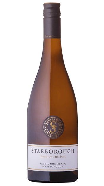2021 Starborough Sauvignon Blanc