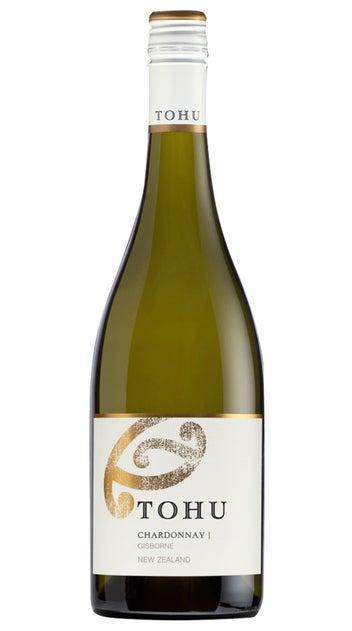2020 Tohu Gisborne Chardonnay