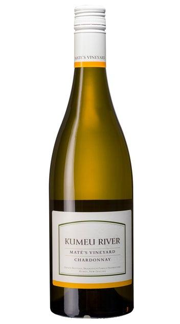 2020 Kumeu River Mates Chardonnay