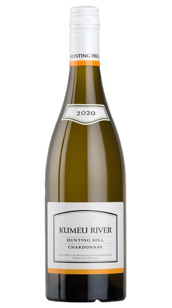 2020 Kumeu River Hunting Hill Chardonnay