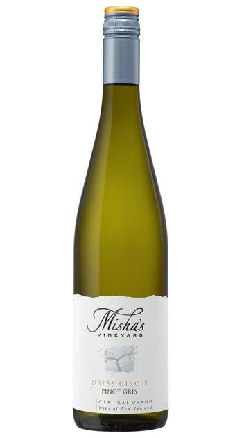 2020 Misha's Vineyard Dress Circle Pinot Gris