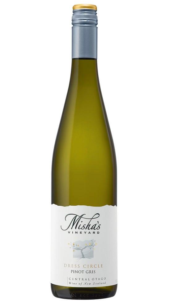 Misha's Vineyard Dress Circle Pinot Gris