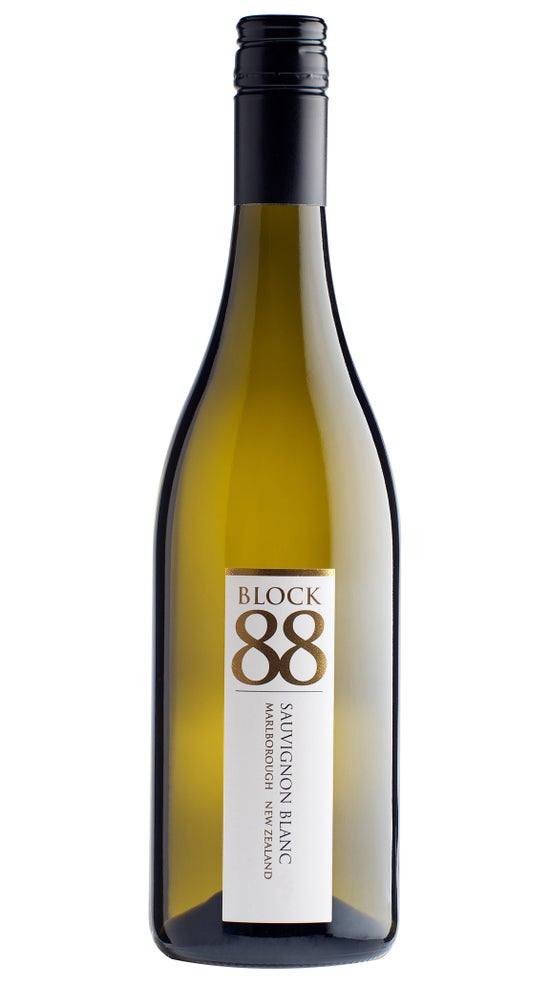 Block 88 By Auntsfield Marlborough Sauvignon Blanc