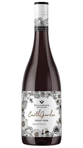 2020 Villa Maria EarthGarden Organic Pinot Noir