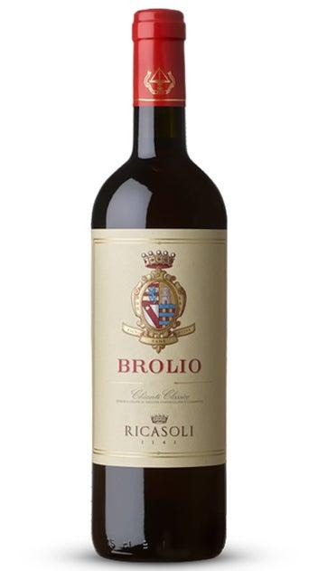 2019 Barone Ricasoli Brolio Chianti Classico DOCG
