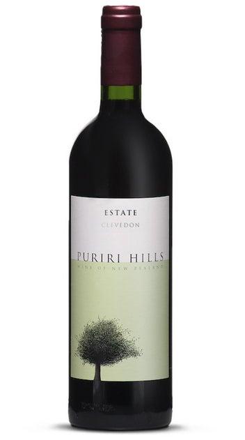 2017 Puriri Hills Estate