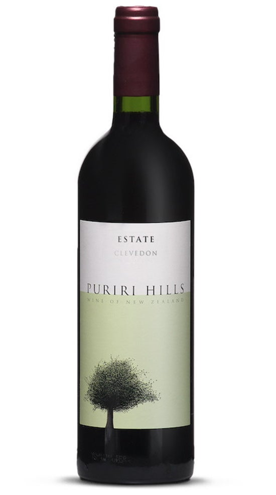 Puriri Hills Estate