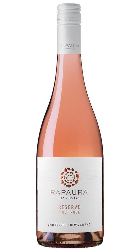Rapaura Springs Reserve Pinot Rose