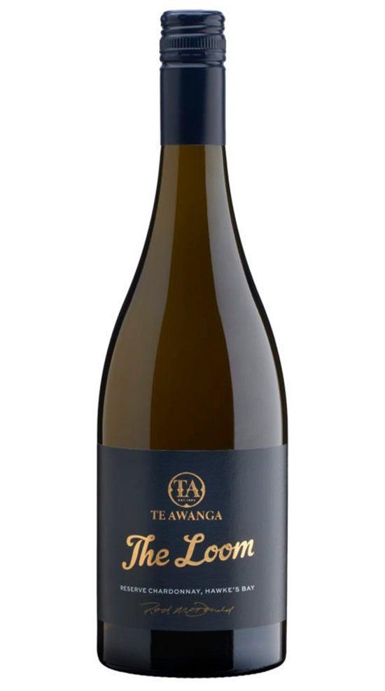 Te Awanga The Loom Reserve Chardonnay