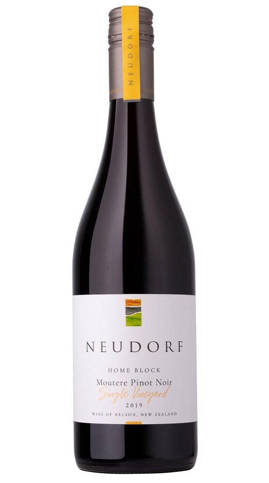 Neudorf Home Block Moutere Pinot Noir
