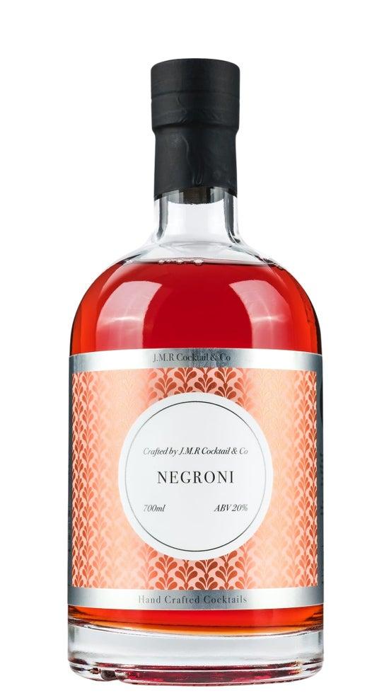 JMR Cocktail & Co Negroni 700ml